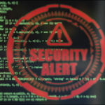 Security Alert over program code